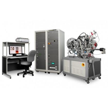 Рентгеновский фотоэлектронный спектрометр  PHI VersaProbe III