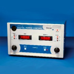 Model 140 Digital Power Control Цифровой блок управления питанием