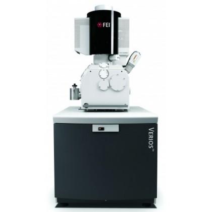 Сканирующий электронный микроскоп СЭМ (SEM) FEI Verios