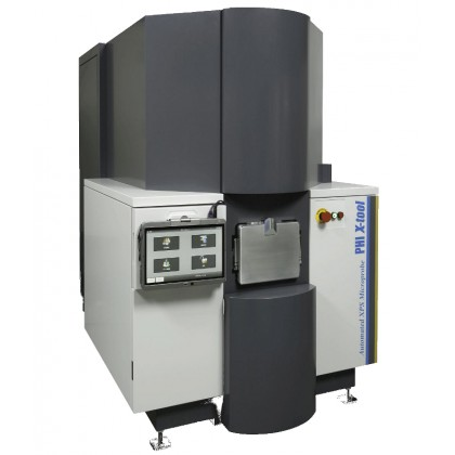 PHI X-tool Automated XPS Microprobe