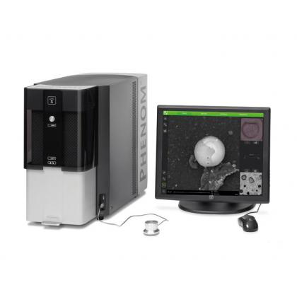 Сканирующий электронный микроскоп FEI Phenom