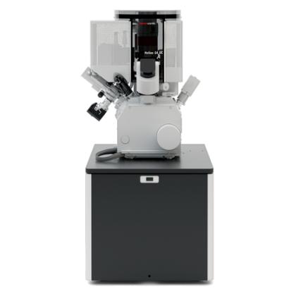 Двулучевой растровый электронный микроскоп FEI  Helios G4