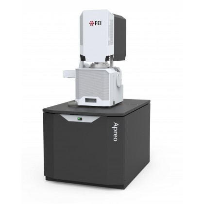 Cканирующий электронный микроскоп Apreo (СЭМ) Thermo Scientific ™