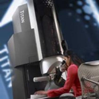 Titan™ 80-300 S/TEM