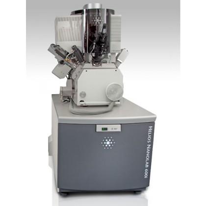 Helios NanoLab™ DualBeam™