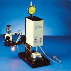 Model 170 Ultrasonic disk cutter Система ультразвукового перфорирования образцов
