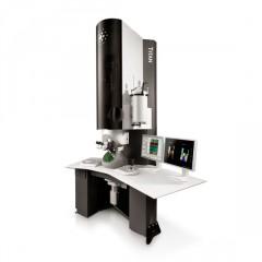 Titan™ Transmission Electron Microscope