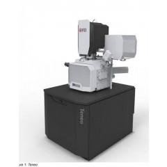 Растровый электронный микроскоп РЭМ FEI Teneo с системой автоматической минералогии