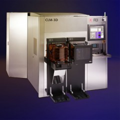 CLM-3D™ Fully-automated Fab